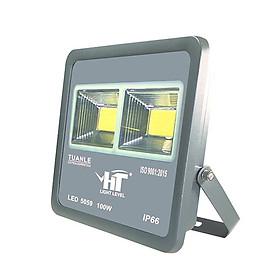 Đèn Pha LED 5059 100W HT