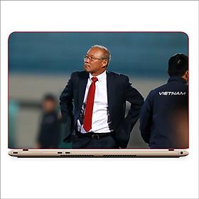 Hình ảnh Mẫu Dán Decal Laptop Thể Thao Laptop - 006