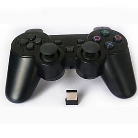 Tay cầm chơi game cho Playstation 3, PC, Laptop