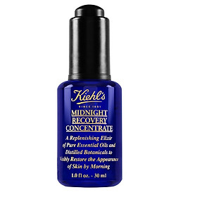 Tinh Chất Phục Hồi Da - Kiehl's Midnight Recovery Concentrate
