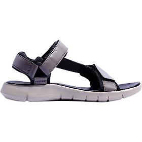 Giày Sandals Unisex Biti's Hunter - Nâu Đậm