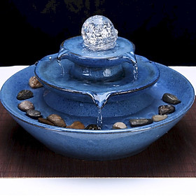 Thác Nước Thủy Mạch Lưu Ngọc