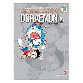 Fujiko F Fujio Đại Tuyển Tập - Doraemon Truyện Ngắn (Tập 2)