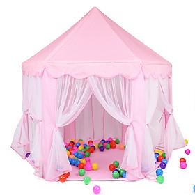 Lều Màn Hoàng Tử - Công chúa cao cấp cho bé Tặng kẹp tinh dầu chống muỗi