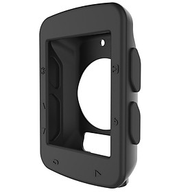 Bike Bicycle Computer Accessories Protective Cover Silicone Rubber Case for Garmin Edge 800 Cycling 800 yard watch Case