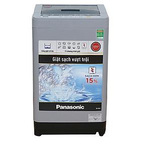 Máy Giặt Cửa Trên Panasonic NA-F80VS9GRV (8kg) - Hàng Chính Hãng