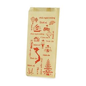 Vietnam Bakery Bag V203-R (1 carton)