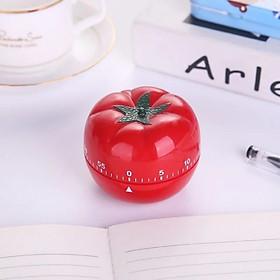 Đồng hồ cà chua Pomodoro - Tối ưu hóa hiệu quả làm việc của bạn