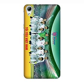 Hình đại diện sản phẩm Ốp Lưng Dành Cho HTC 820 AFF Cup Đội Tuyển Việt Nam - Mẫu 4