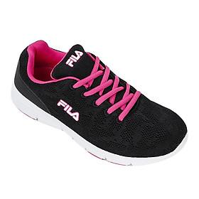 Giày Thể Thao Nữ Fila Tomcat W Black 290519