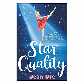 Star Quality: Dance Trilogy #2