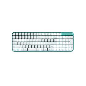 Bàn phím máy tính văn phòng có dây Edge - Edge Keyboard Actto KBD-49 - Hàng chính hãng