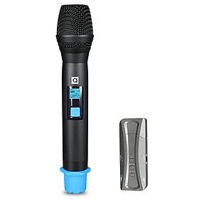 Micro Karaoke Không Dây Alpha Works A1 - Hàng Chính Hãng
