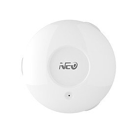 NEO Tuya ZigBee Smart Home Water Leak Sensor Wireless Flooding Detector Water Leakage Detection Alert Water Level