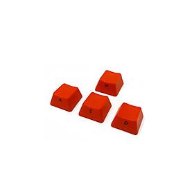 Keycap Filco WASD Ninja - Hàng chính hãng