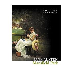 Collins Classics: Mansfield Park