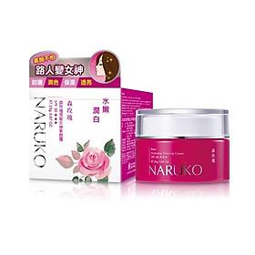 Kem dưỡng hoa hồng nhung Naruko SPF30+++25g