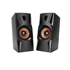 Sound Speaker Computer Phone Notebook Mini Speakers 3.5 Audio Access USB Multimedia Reverb Speaker