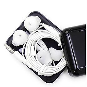 Tai Nghe Nhét Tai Dành Cho Samsung S7/ S7 Edge / Note 5 - Hộp Đen Cao Cấp - Âm Thanh Cực Chất