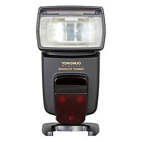 Đèn Flash Yongnuo 568EX Cho Nikon - Hàng Nhập Khẩu