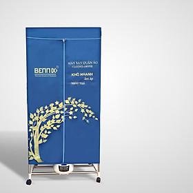 Máy sấy quần áo Bennix BN-0186 - Hàng Chính Hãng