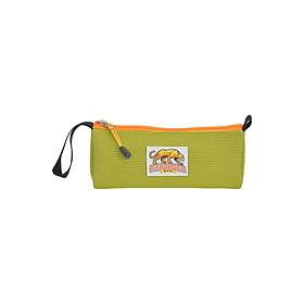 Bóp Pencil Case Stronger Bags S15-08 (22 x 9 cm) - Vàng