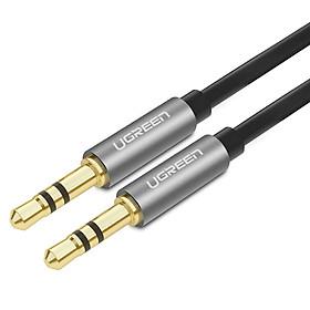 Dây Cáp Giắc Tròn 3.5mm Audio AUX UGREEN