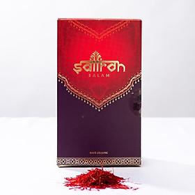 Nhụy Hoa Nghệ Tây Saffron Salam 1Gram/hộp