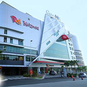 Vé Tham Quan Kidzania Kuala Lumpur, Malaysia