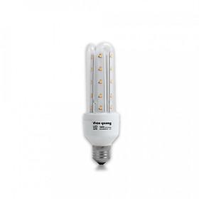 Đèn LED compact Điện Quang ĐQ LEDCP01 14727AW (14w, warmwhite, chống ẩm)