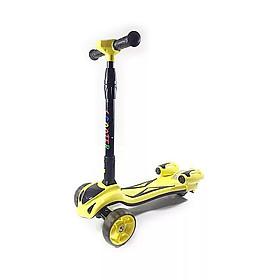 Xe điện cân bằng 3 bánh Homesheel Kid vàng