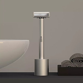 Xiaomi youpin MKODO Sensing Shaver T1 Manual Face Shaver High Frequency Shock 3D Electric Shaving Razor Men Washable