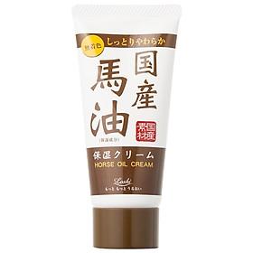 Kem dưỡng da tay và móng tay chiết xuất dầu ngựa Horse Oil Cream