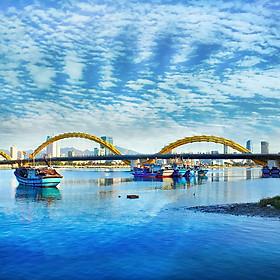 Tour 4N3Đ: Đà Nẵng - Sơn Trà - Hội An - Cù Lao Chàm - Bà Nà, Khởi Hành Hàng Ngày