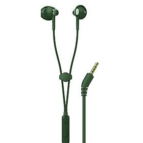 Tai Nghe In-Ear Remax RM-330 - Hàng Chính Hãng