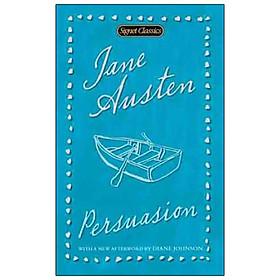 Signet Classics: Persuasion