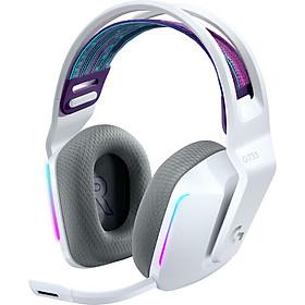 Tai nghe Gaming Logitech G733 LIGHTSPEED Wireless 7.1 RGB - Hàng Chính Hãng