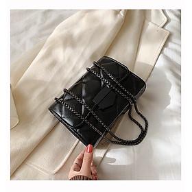 Túi xách nữ thời trang  đeo chéo vai cao cấp chống thấm nước bền đẹp, sang trọng, hiện đại