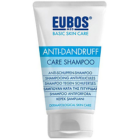 Dầu gội ngừa gàu EUBOS Anti-dandruff Care Shampoo (150ml)