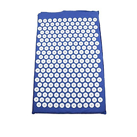 Bộ thảm massage châm cứu toàn thân - Bộ đệm bấm huyệt tặng kèm túi đựng