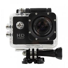 Máy quay thể thao chống nước Full HD