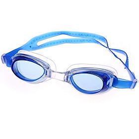 Kính Bơi Dành Cho Trẻ Em HA-1306 Chống Nước, Sương Mù, Tia UV Bảo Vệ Tối Đa Đôi Mắt Của Trẻ - Tặng Bịt Tai (Giao Màu Ngẫu Nhiên)