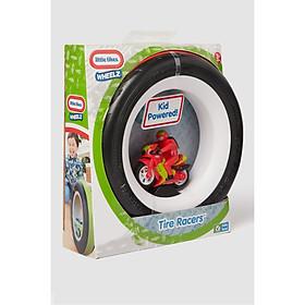 Vòng đua Xe Tire Racer