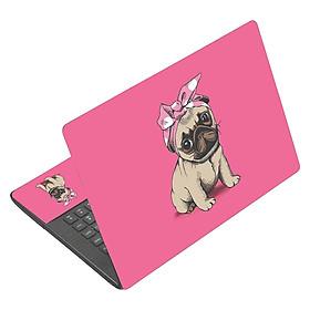 Miếng Dán Decal Dành Cho Laptop Mẫu Hoạt Hình LTHH - 355