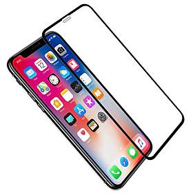 Kính cường lực cho Iphone Xs Max full màn hình- hàng nhập khẩu