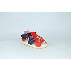 Sandal tập đi Crown Spce Fashion Sandal 021_482