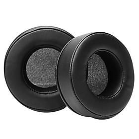 Miếng đệm ốp tai nghe dùng cho tai nghe DareU EH722S - Hàng chính hãng