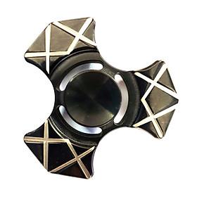 Con Quay 3 Cánh Thép Không Rỉ Trident Handicraft Spinner