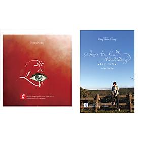 [Download sách] Combo Bộc lộ + Jeju - từ lạ thành thương