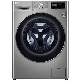 Máy giặt LG Inverter 9 kg FV1409S2V - Chỉ giao Hà Nội